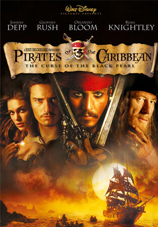>Pirates of the Caribbean