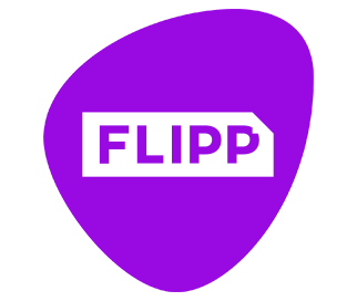 Flipp privatlivsinformation