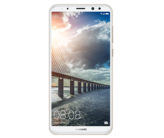 Huawei Mate 10 Lite specifikationer