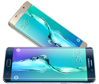 Samsung Galaxy S6 sikrer Innovativt design