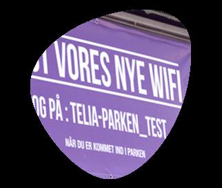 telia gratis wifi