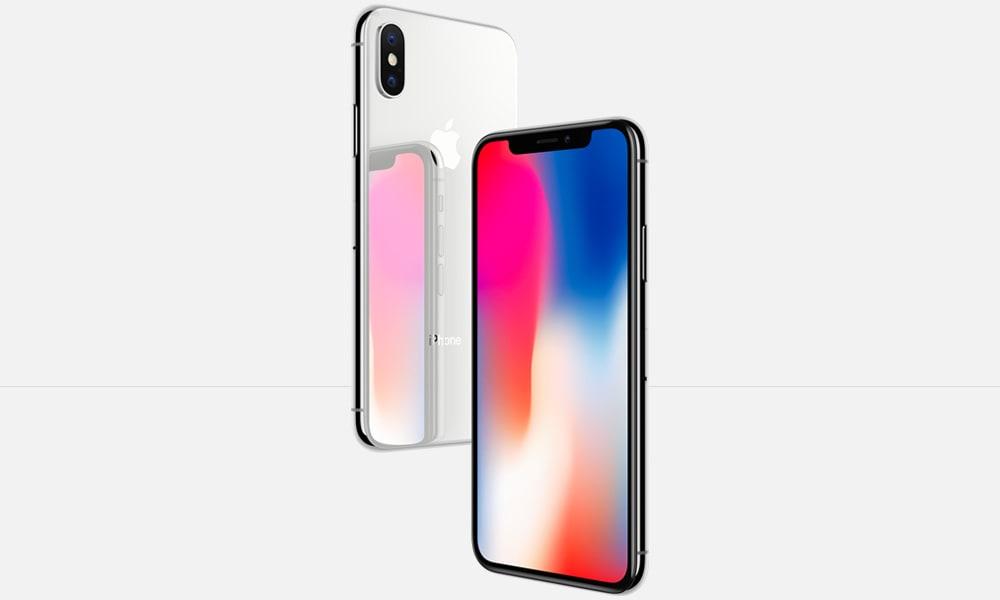 Kb iPhone X 64 GB hos Oister Mobil Iphone x med abonnement, mobiltelefoner med abonnement Apple iPhone X 256 GB - Den bedste pris