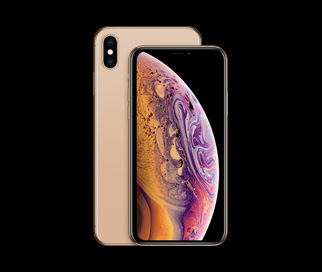iPhone XS Max design