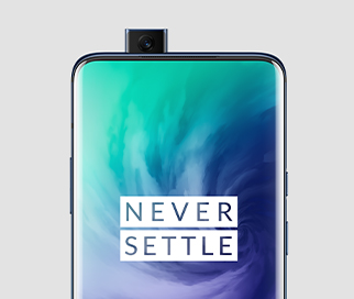 OnePlus 7 Pro pop-up kamera