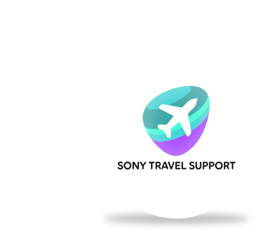 Sony Travel Support