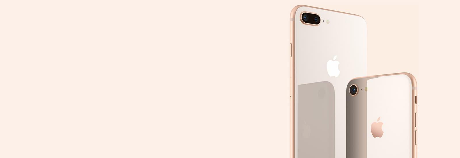 Telia Iphone 8